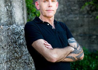 Rick Garman